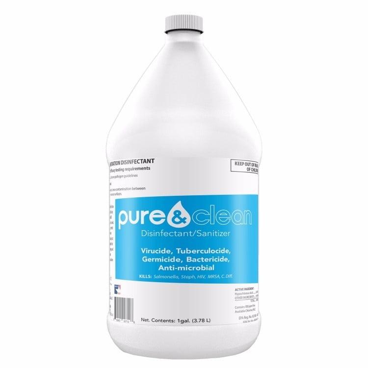 Hypochlourous Acid Disinfectant / Sanitizer - 460 ppm HOCl