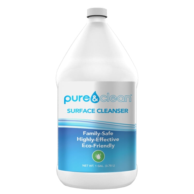 HOCl Surface Cleanser - 200 ppm FAC